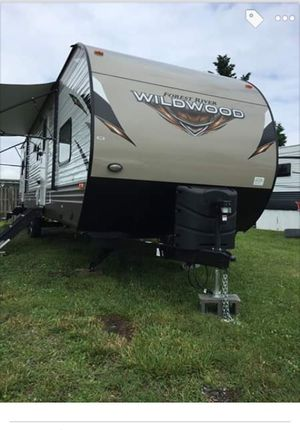 RV camper for Sale in Auburndale, FL