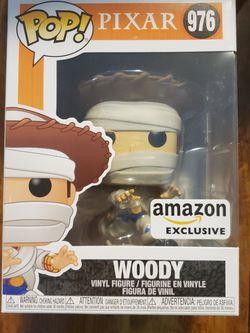 Halloween Woody Funko Pop Amazon Exclusive Mint for Sale in Largo,  FL