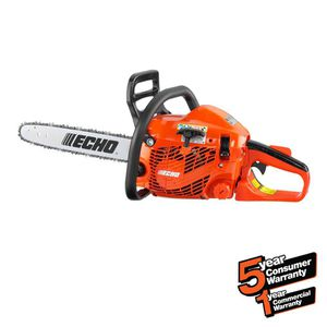 Echo 16 in 34cc gas 2-stroke cycle chainsaw for Sale in Detroit, MI