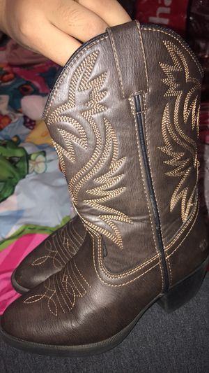 Girl boots for Sale in Austin, TX
