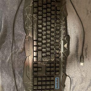 LED Keyboard for Sale in Kaukauna, WI