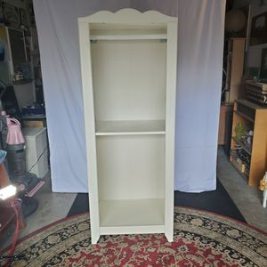 Tall Closet Organizer for Sale in Trabuco Canyon, CA