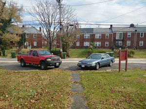 1998 Grand Marquis for Sale in Baltimore, MD