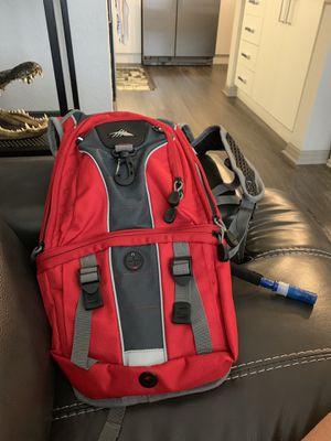 High Sierra Hydration Backpack for Sale in Zephyrhills, FL