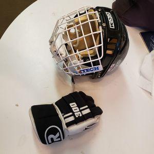 Itech m90 type2 junior helmet for Sale in East Wenatchee, WA