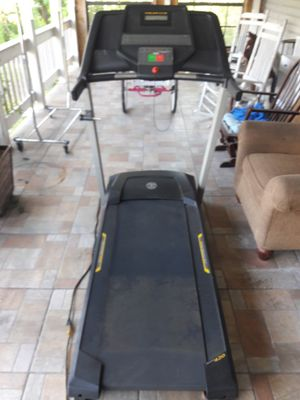 Golds gym air stride plus treadmil for Sale in Tampa, FL