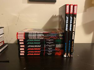 Star Wars Graphic Novels for Sale in Easley, SC