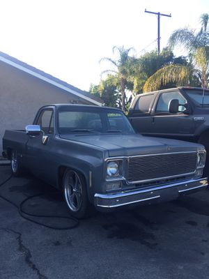 1975 Chevrolet for Sale in Corona, CA