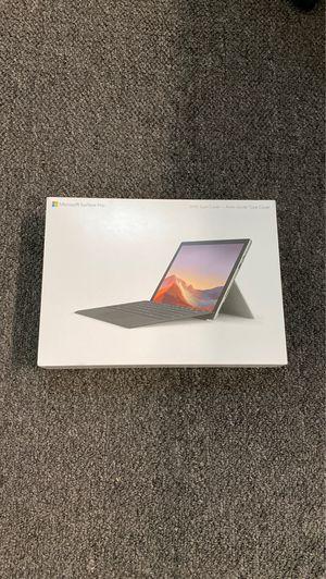 Microsoft Surface Pro 7 bundle for Sale in Atlanta, GA