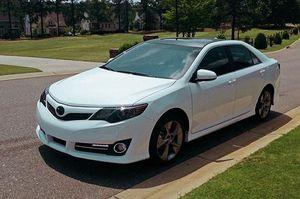 2012 Camry SE Price 12OO$ for Sale in Herndon, VA