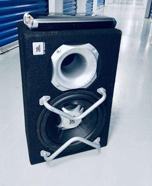 JBL-GT BassPro12 for Sale in Rockville, MD