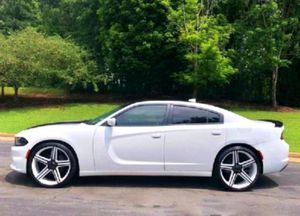 great body shape 2015 Charger  for Sale in Hays, KS