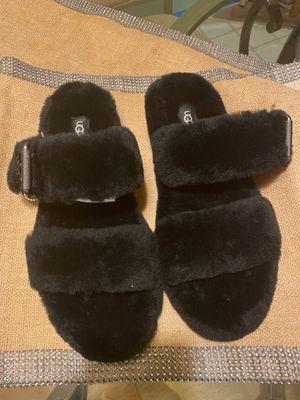 Ugg Women Fizz Sandal-Size 10 Make an offer for Sale in Glenarden, MD