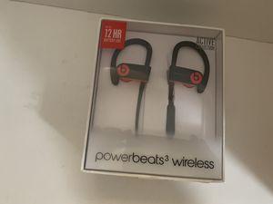 Power Beats Wireless Headphones for Sale in Houston, TX