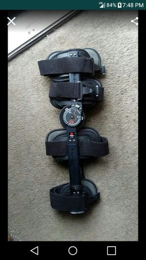 Bledsoe Extender Knee Brace for Sale in Nashville, TN