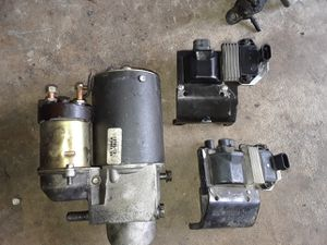 Chevy GM 5.7 5.3 parts for Sale in Cedar Hill, TX