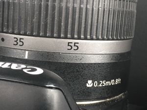 Canon EOS T2i for Sale in Washington, DC