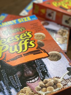 Lil Yachty Reese's Puffs for Sale in Bellflower,  CA