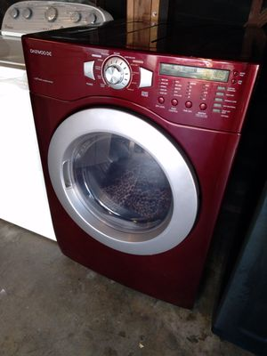Gas dryer free local delivery 2month warranty for Sale in Bellflower, CA
