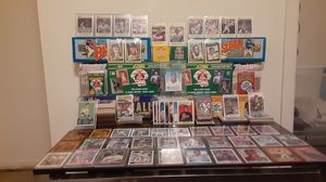 Baseball cards for Sale in Vero Beach, FL