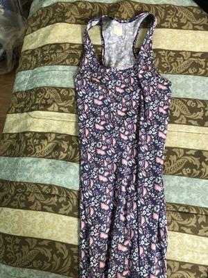 Levi Maxi dress for Sale in Chicago, IL