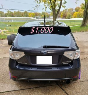 ✅$1000🔥 URGENT🔰 Subaru CLEAN💲TITLE🍀🔑 🔥 for Sale in New Haven, CT