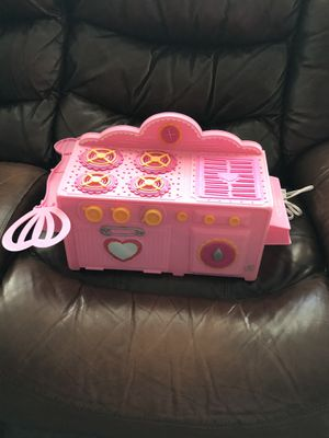 Lalaloopsy Baking Oven for Sale in Tampa, FL