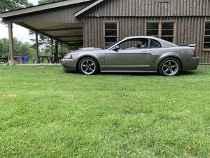 2002 Ford Mustang for Sale in MIDDLEBRG HTS, OH