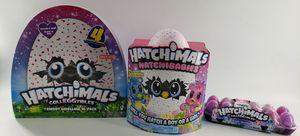 Christmas Hatchimals Bundle set for Sale in Bell Gardens, CA