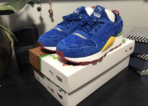 Puma RS-0 Sonic size 8 for Sale in Seattle, WA