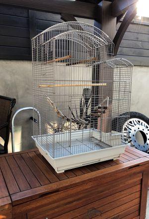 Bird cage for Sale in Baldwin Hills, CA