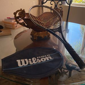Brand new tennis racket for Sale in El Cajon, CA