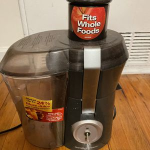 Hamilton Beach Juicer for Sale in Queens, NY