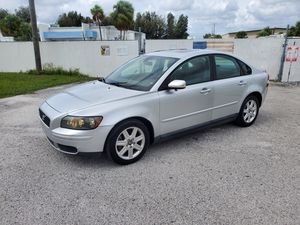 2006 VOLVO S40 for Sale in St. Petersburg, FL