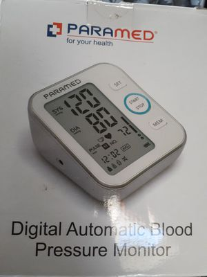 Arm blood pressure monitor New for Sale in Montclair, CA