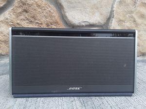 Bose soundlink wireless speaker ** price lowered!! ** for Sale in Seattle, WA