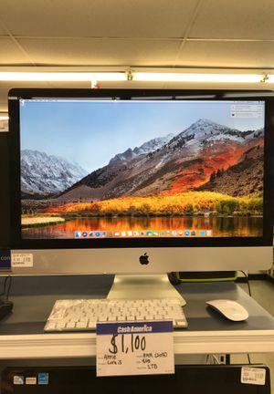 Apple Mac Desktop for Sale in Humble, TX