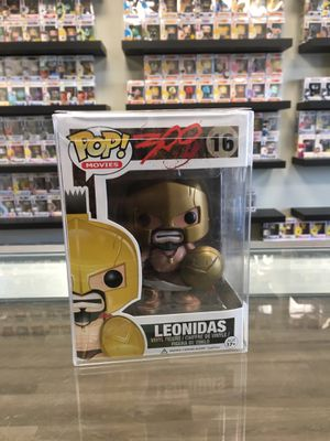 Leonidas Funko Pop for Sale in Torrance, CA