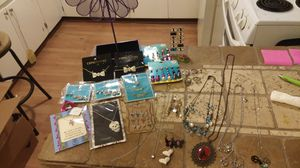 Fashion jewelry for Sale in Marion, IL