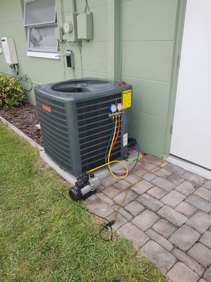 Air Conditioning!! for Sale in Clearwater, FL
