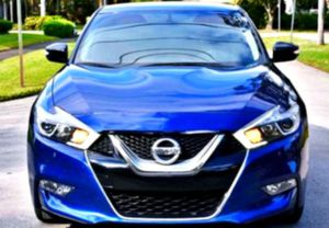 FULL POWER 2O15 Nissan Maxima SR for Sale in Mansfield, OH