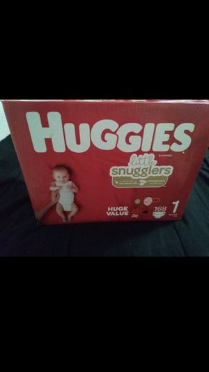 Huggies for Sale in Riverside, CA