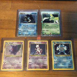 Pokemon Cards for Sale in Seattle, WA