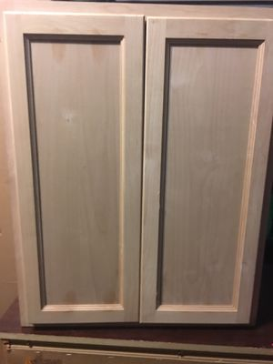 Wall cabinet for Sale in Arlington, TX