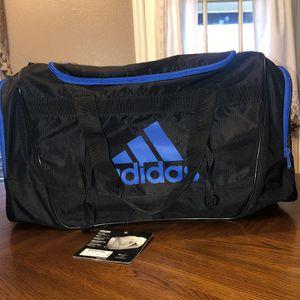 Adidas Defender II Medium Duffel for Sale in Houston, TX