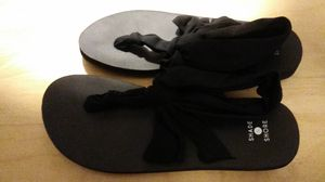 New comfy sandals for Sale in Avondale, AZ
