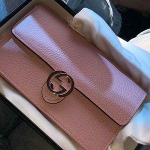 Gucci Wallet Chain Purse for Sale in Rialto, CA