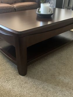 Coffee Table for Sale in Arvada,  CO