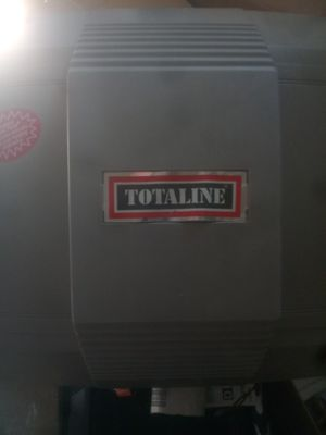 Totaline power humidifier for Sale in Indianapolis, IN