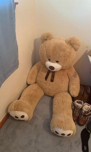 Giant bear for Sale in Virginia Beach, VA